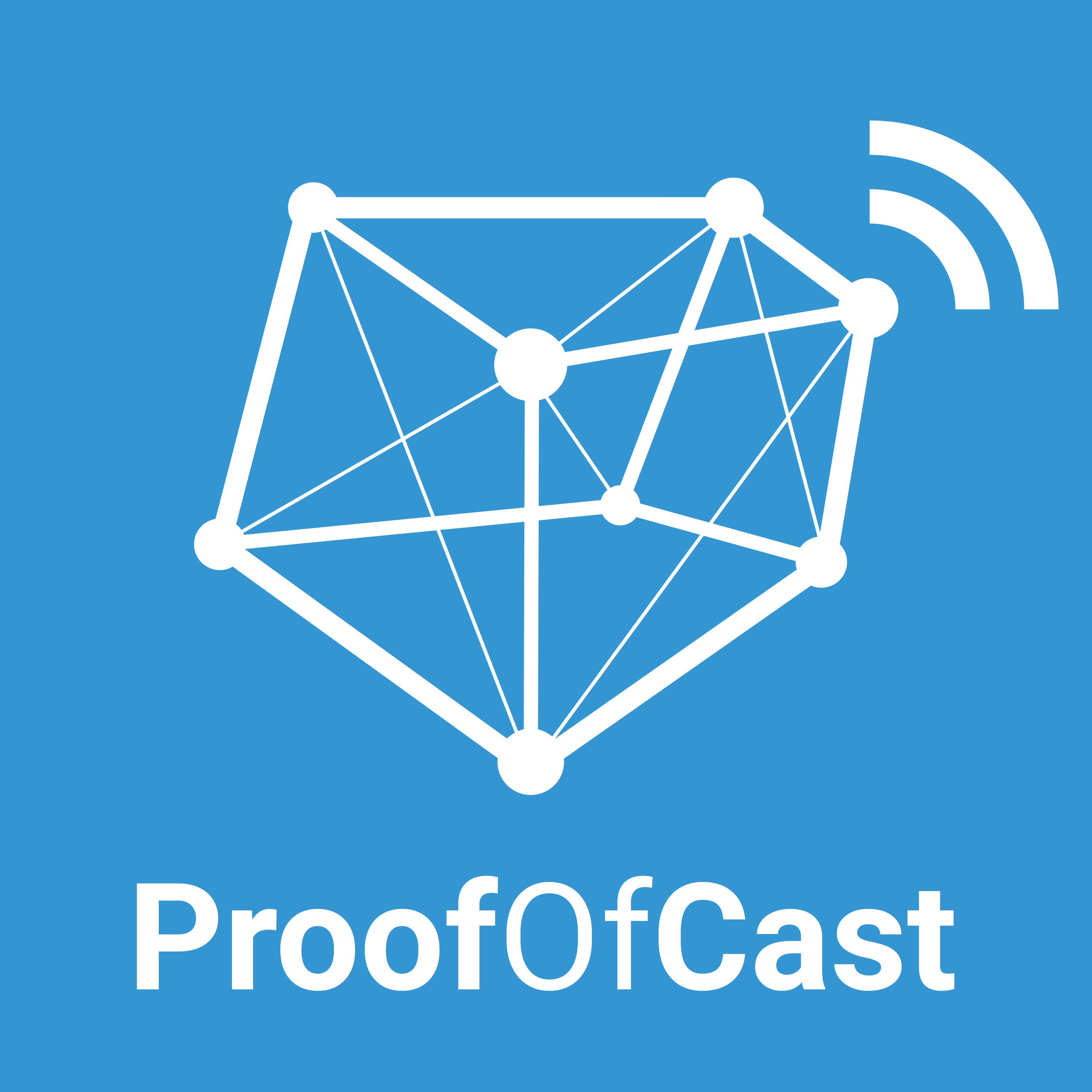 ProofOfCast